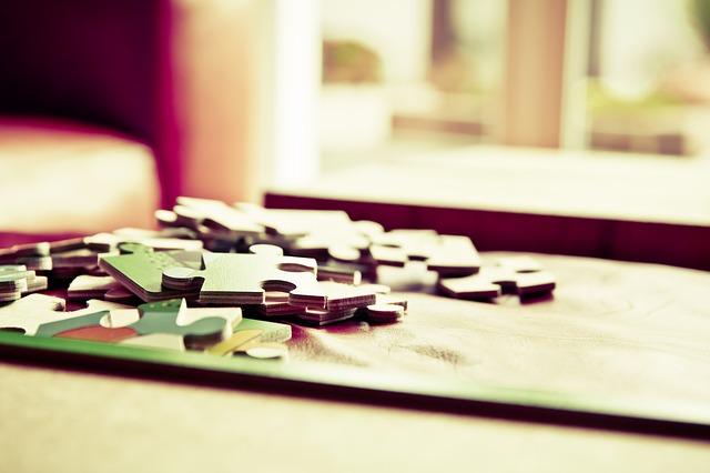 puzzle u okna