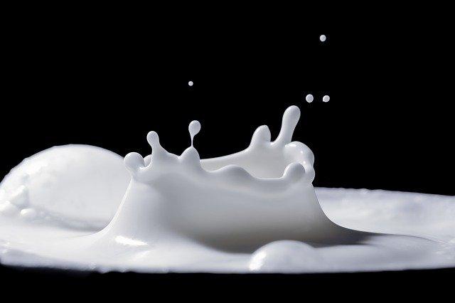 odličovací mléko