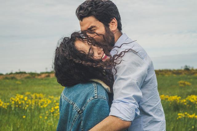 Jak si zlepšit vztah s partnerem?