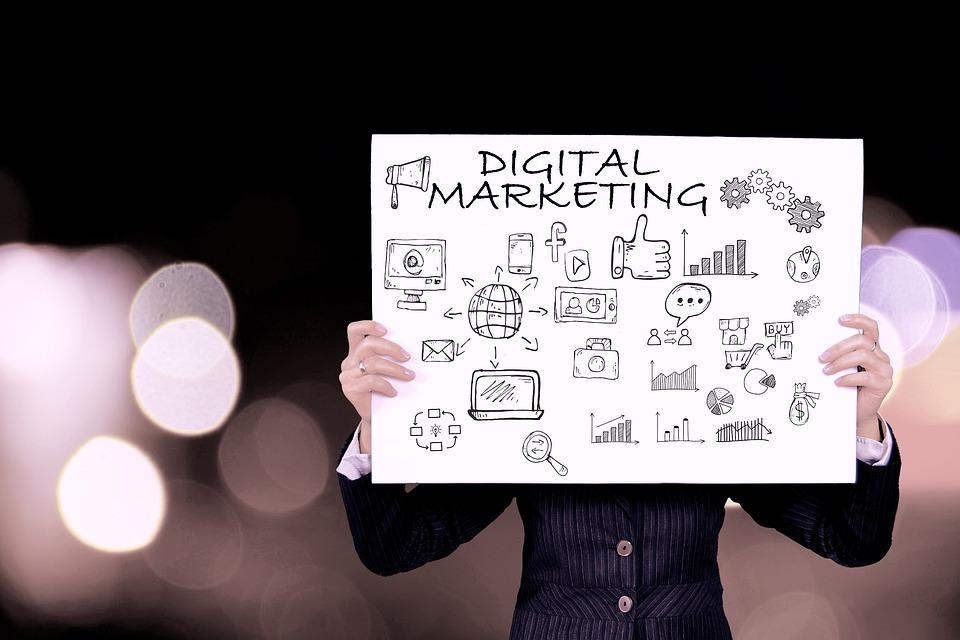 Vydělávejte díky online marketingu
